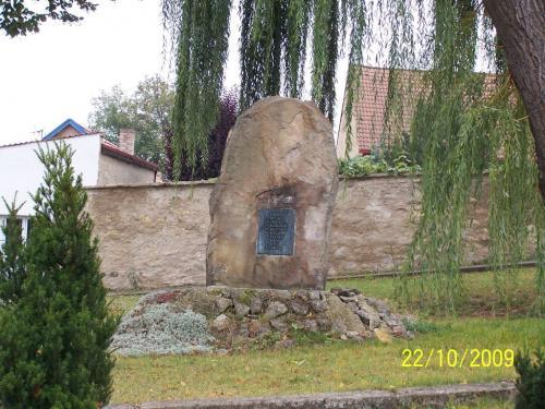 památník světových válek