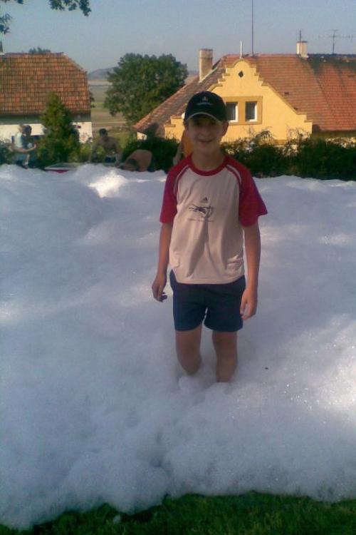 Ukončení prázdnin 2011